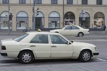Era Of Taxi