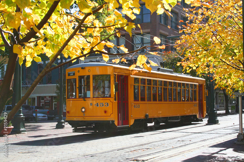 memphis trolley