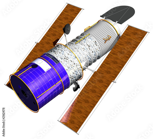 Fotografía hubble space telescope