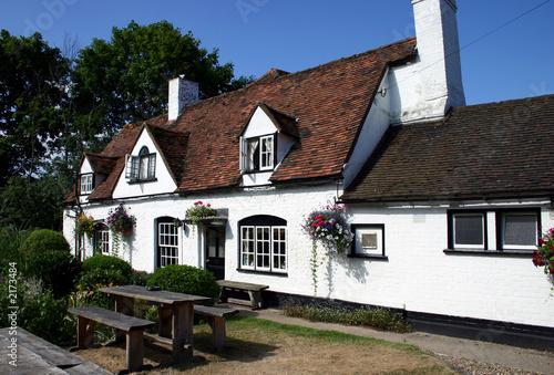 Láminas  english pub