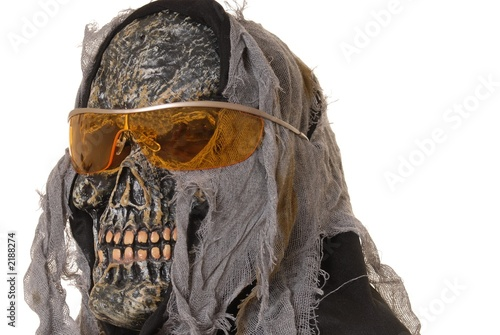 Fotografering cool ghoul 4