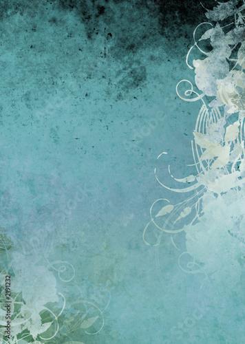 Foto op Aluminium Vlinders in Grunge grunge textured background