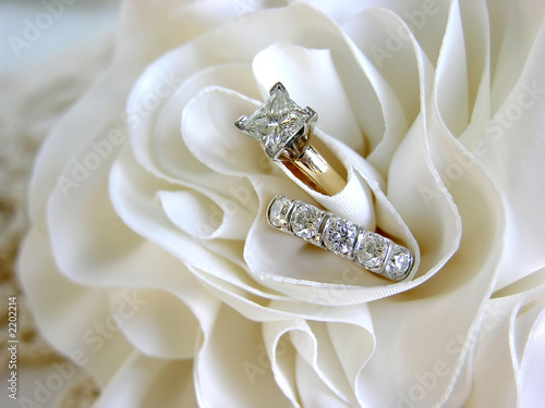 wedding rings #2202214