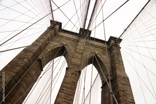 brooklyn bridge 4 #2202632