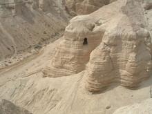 The Dead Sea Scroll Caves