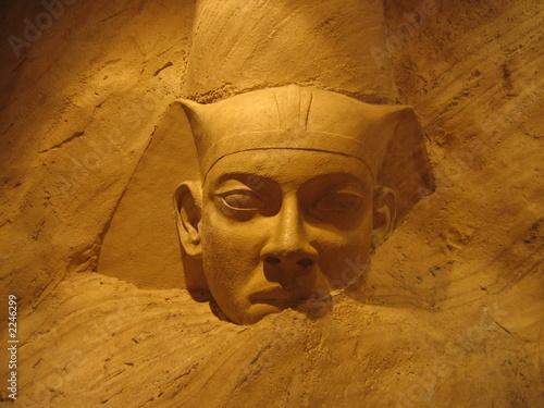Photo pharaon