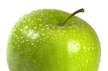 Wet Apple Macro