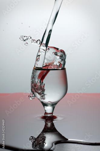 Fototapety, obrazy: water