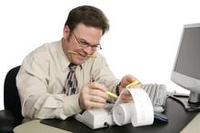 Accounting Series - Tax Prep