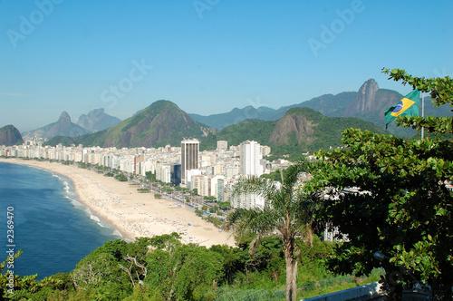 Photo copacabana