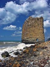 Rock-sail