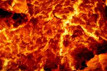 Hot Molten Lava 5