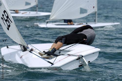 Cadres-photo bureau Voile sailing 01