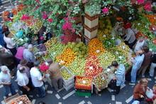 Mercado Dos Lavradores, En Fun...