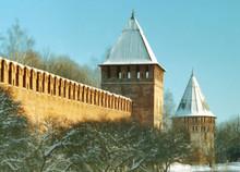 Smolensk Fortification