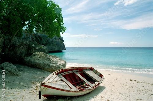 Photo  curacao lagoon 1