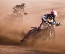 Speedway Rennen