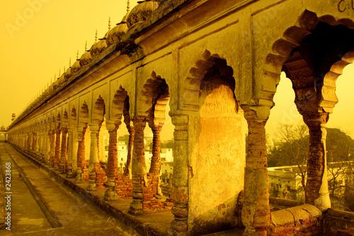 labyrinth, india