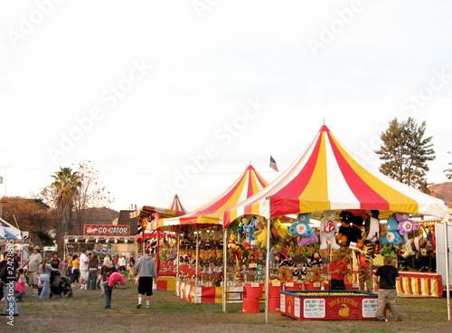 Tuinposter Carnaval carnival