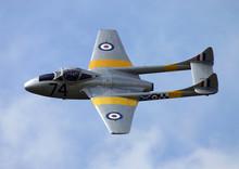 Vampire T11 Jet.