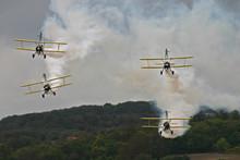 Wingwalkers Biplane