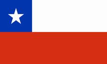 Chile Fahne Flag