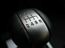 6 Gang Schaltknauf Nissan X-tr...