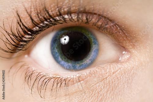 Fotografía eye