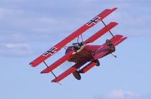 Fokker Dr.1 Dreidecker