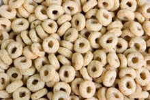 Toasted Oats Breakfast Cereal