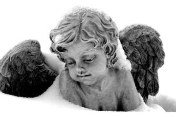 a buried angel