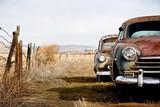 Retro samochody – hołd dla stylu vintage