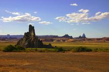 Shiprock Rock