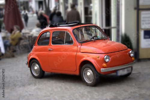 Türaufkleber Schnelle Autos auto