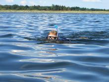 Abtauchen In Seidenwasser
