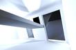 canvas print picture - loft