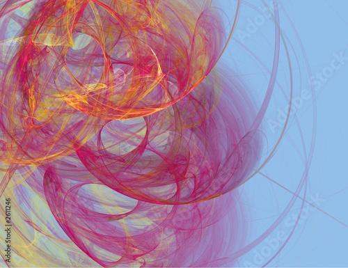 fractal shells