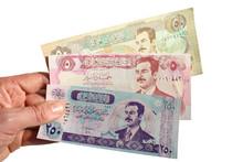 Paying With Iraqi Dinars