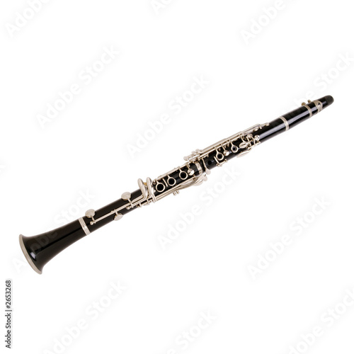 Photographie clarinet-2