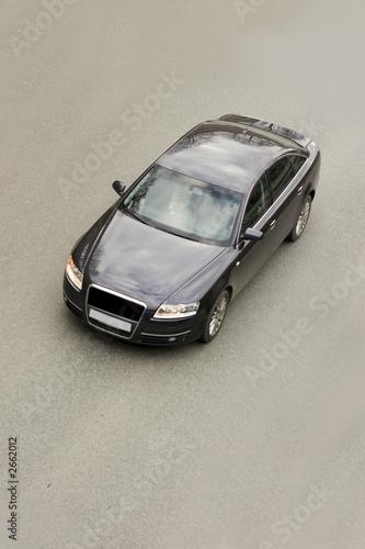 Photo  executive car