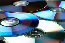 Stapel Dvd