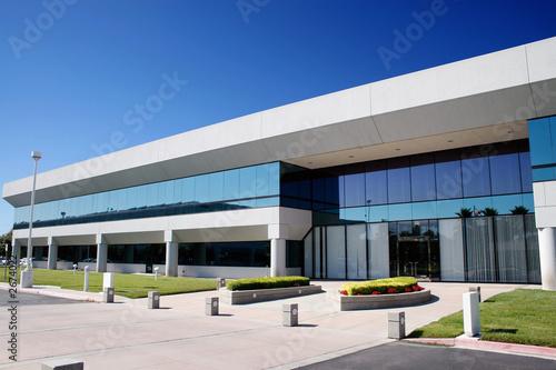 Fotografie, Obraz  corporate headquarters