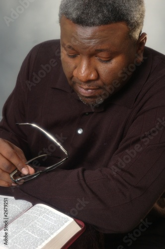 Fotografia  bible study 2