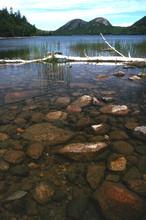 Jordon Pond, Maine