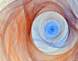 fractal tunnel