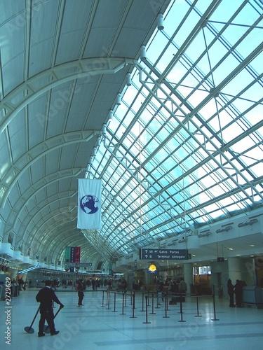 Foto op Aluminium Luchthaven airport 3