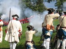 French & Indian War, Fort Ligonier