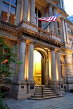 Old City Hall, Boston