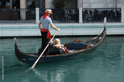 Cadres-photo bureau Gondoles gondola ride