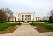 The Governor's Mansion, Frankf...